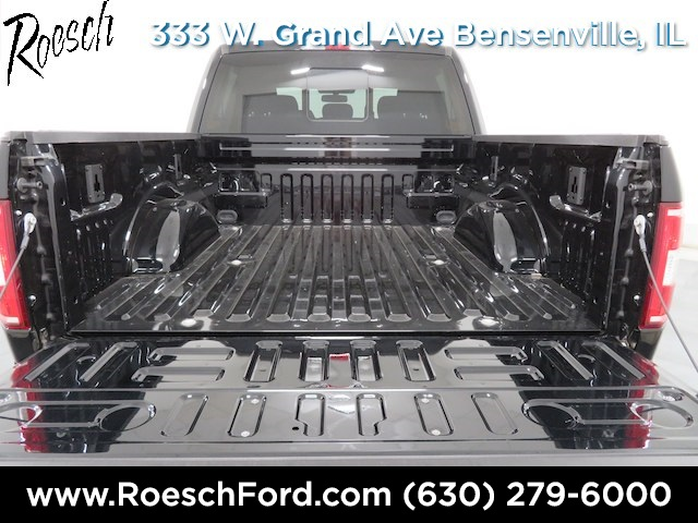 2018 F-150 SuperCrew Cab 4x4,  Pickup #18-1652 - photo 15