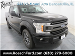 2018 F-150 SuperCrew Cab 4x4,  Pickup #18-1652 - photo 4
