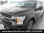 2018 F-150 SuperCrew Cab 4x4,  Pickup #18-1652 - photo 1