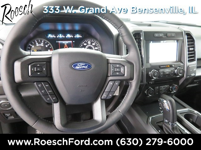 2018 F-150 SuperCrew Cab 4x4,  Pickup #18-1674 - photo 15