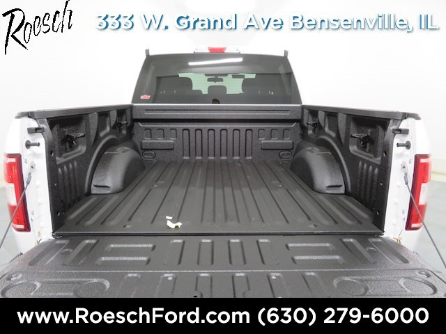 2018 F-150 SuperCrew Cab 4x4,  Pickup #18-1723 - photo 16