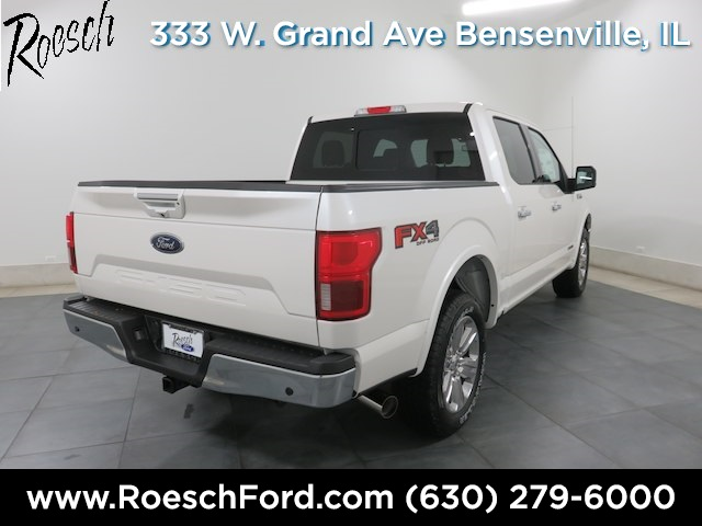 2018 F-150 SuperCrew Cab 4x4,  Pickup #18-1809 - photo 6