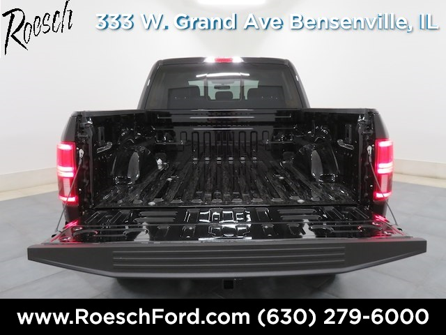 2018 F-150 SuperCrew Cab 4x4,  Pickup #18-1811 - photo 29