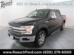 2018 F-150 SuperCrew Cab 4x4,  Pickup #18-1811 - photo 1