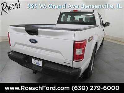 2018 F-150 Super Cab 4x4,  Pickup #18-1822 - photo 13