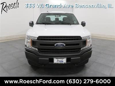 2018 F-150 Super Cab 4x4,  Pickup #18-1822 - photo 4