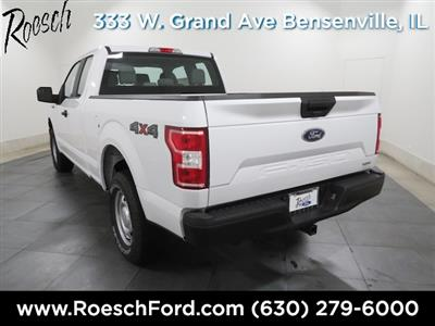 2018 F-150 Super Cab 4x4,  Pickup #18-1822 - photo 2