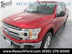 2018 F-150 SuperCrew Cab 4x4,  Pickup #18-1828 - photo 1