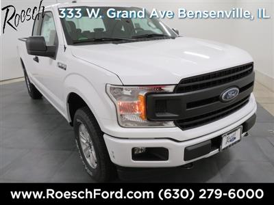 2018 F-150 Super Cab 4x4,  Pickup #18-1880 - photo 3