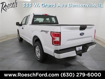 2018 F-150 Super Cab 4x4,  Pickup #18-1880 - photo 2
