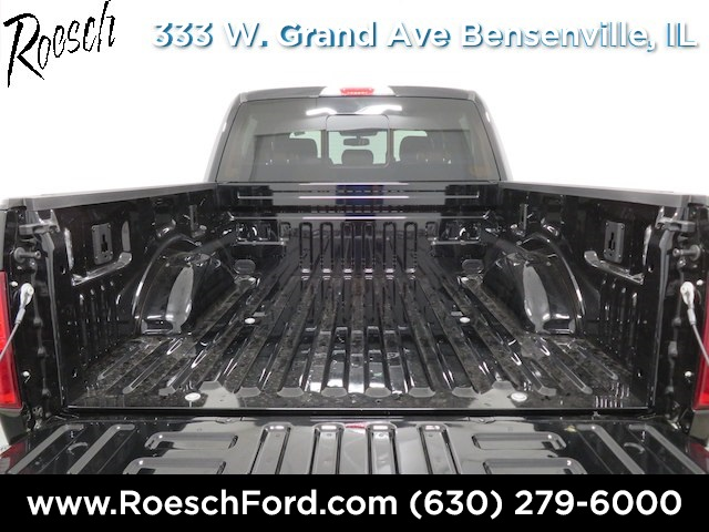 2018 F-150 SuperCrew Cab 4x4,  Pickup #18-1913 - photo 8