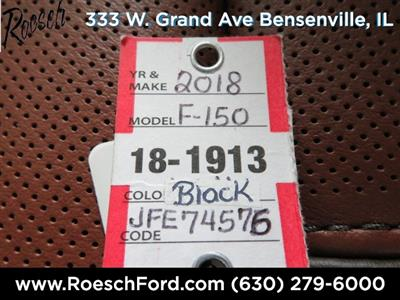 2018 F-150 SuperCrew Cab 4x4,  Pickup #18-1913 - photo 37
