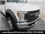 2018 F-550 Super Cab DRW 4x4, Cab Chassis #18-8017 - photo 4