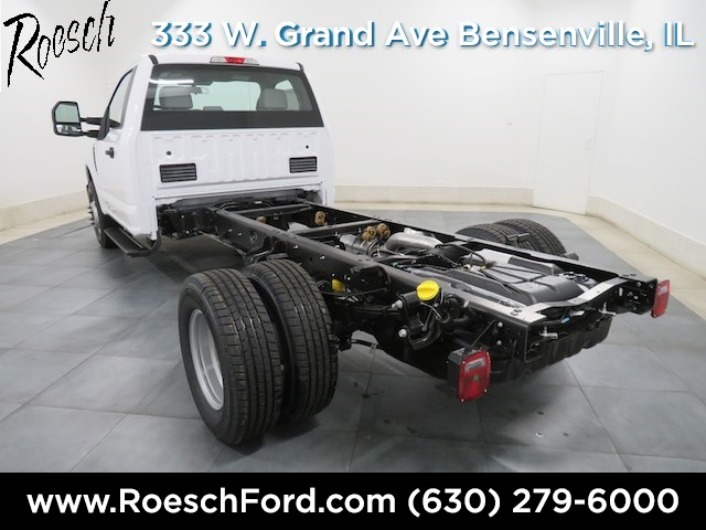 2018 F-350 Regular Cab DRW 4x2,  Cab Chassis #18-8019 - photo 12