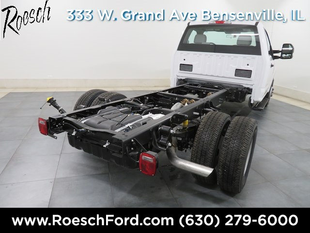 2018 F-350 Regular Cab DRW 4x2,  Cab Chassis #18-8019 - photo 15