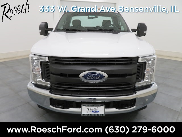 2018 F-350 Regular Cab DRW 4x2,  Cab Chassis #18-8019 - photo 4