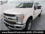 2018 F-350 Crew Cab 4x4,  Pickup #18-8046 - photo 1