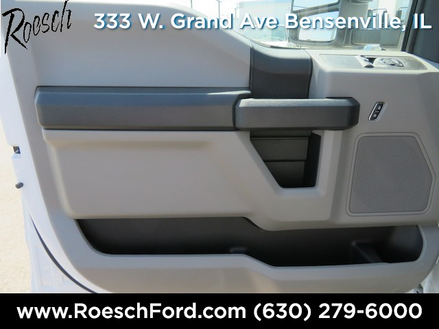 2018 F-450 Regular Cab DRW 4x2,  Monroe Dump Body #18-8068 - photo 10