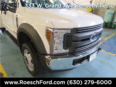 2018 F-450 Super Cab DRW,  Service Body #18-8070 - photo 3