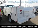 2018 F-450 Regular Cab DRW 4x2,  Reading Service Body #18-8075 - photo 1