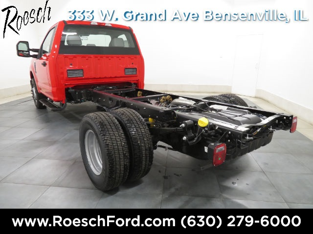 2018 F-350 Regular Cab DRW, Cab Chassis #18-8088 - photo 11