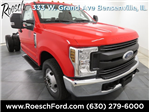 2018 F-350 Regular Cab DRW, Cab Chassis #18-8088 - photo 1