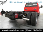 2018 F-350 Regular Cab DRW, Cab Chassis #18-8088 - photo 2