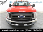 2018 F-350 Regular Cab DRW, Cab Chassis #18-8088 - photo 4