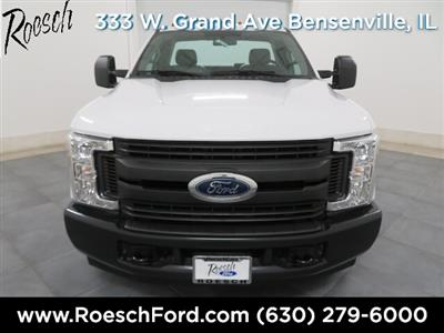2018 F-350 Regular Cab 4x2,  Rockport Cargoport Dry Freight #18-8130 - photo 4