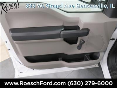 2018 F-350 Regular Cab 4x2,  Rockport Cargoport Dry Freight #18-8130 - photo 2