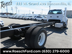 2018 F-750 Regular Cab DRW 4x2,  Cab Chassis #18-8395 - photo 1