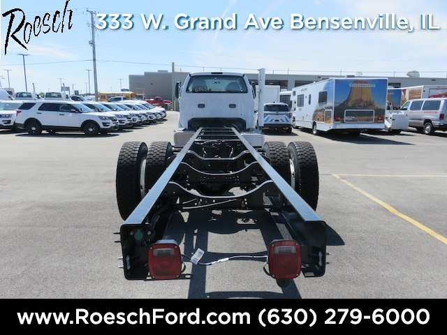 2018 F-750 Regular Cab DRW 4x2,  Cab Chassis #18-8397 - photo 15