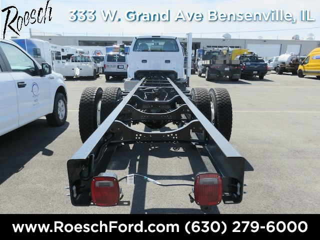 2018 F-650 Regular Cab DRW 4x2,  Cab Chassis #18-8401 - photo 14