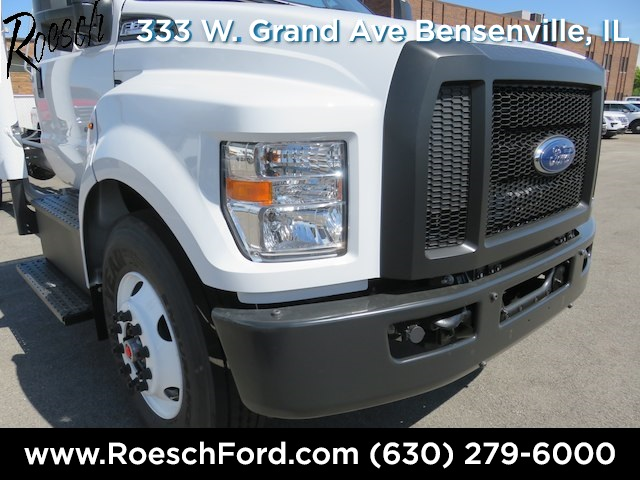 2018 F-650 Regular Cab DRW 4x2,  Cab Chassis #18-8401 - photo 3