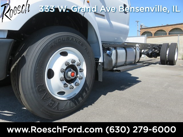 2018 F-650 Regular Cab DRW 4x2,  Cab Chassis #18-8401 - photo 25