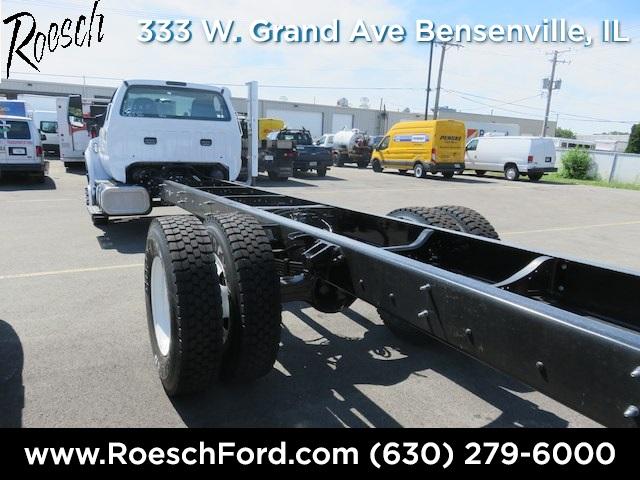 2018 F-650 Regular Cab DRW 4x2,  Cab Chassis #18-8401 - photo 10