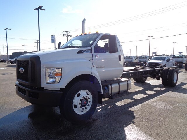 2018 F-650 Regular Cab DRW 4x2,  Cab Chassis #18-8402 - photo 6