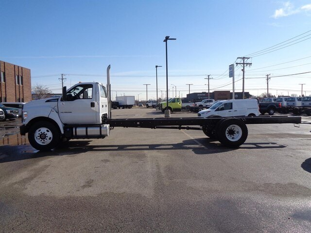 2018 F-650 Regular Cab DRW 4x2,  Cab Chassis #18-8402 - photo 5