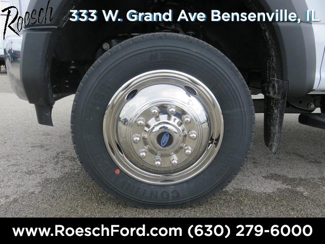 2019 F-550 Regular Cab DRW 4x2,  Iowa Mold Tooling Dominator I Mechanics Body #18-8443 - photo 27