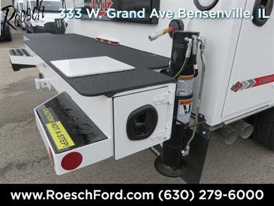 2019 F-550 Regular Cab DRW 4x2,  Iowa Mold Tooling Dominator I Mechanics Body #18-8443 - photo 9