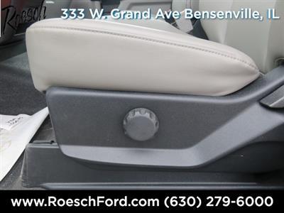 2019 F-550 Regular Cab DRW 4x2,  Iowa Mold Tooling Dominator I Mechanics Body #18-8443 - photo 13
