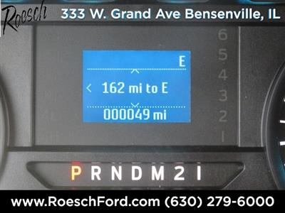 2019 F-550 Regular Cab DRW 4x2,  Iowa Mold Tooling Dominator I Mechanics Body #18-8443 - photo 19