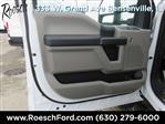 2019 F-550 Regular Cab DRW 4x2,  Iowa Mold Tooling Dominator I Mechanics Body #18-8443 - photo 11
