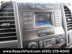 2019 F-550 Regular Cab DRW 4x2,  Iowa Mold Tooling Dominator I Mechanics Body #18-8443 - photo 21