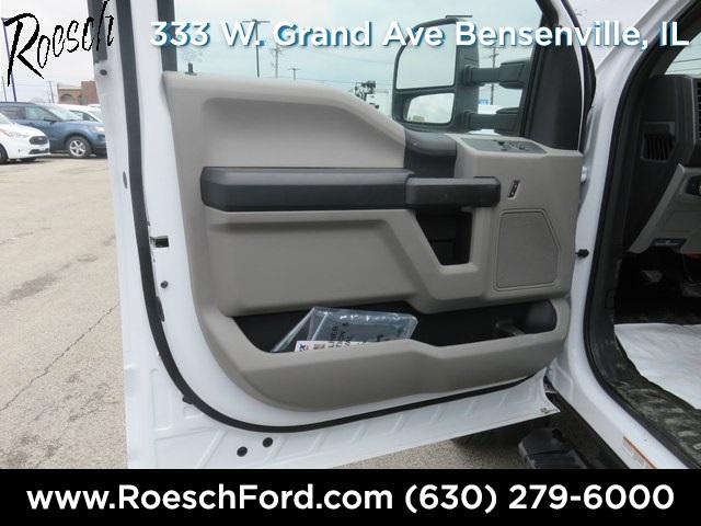 2019 F-550 Regular Cab DRW 4x4,  Iowa Mold Tooling Dominator I Mechanics Body #18-8444 - photo 10