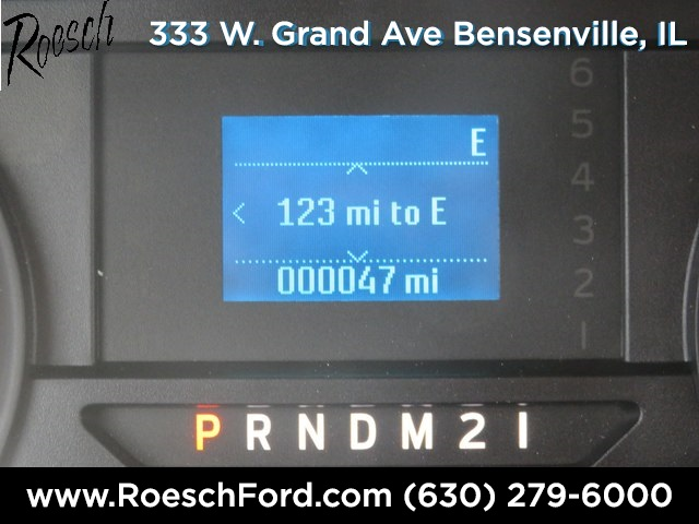 2019 F-550 Regular Cab DRW 4x4,  Iowa Mold Tooling Dominator I Mechanics Body #18-8444 - photo 18