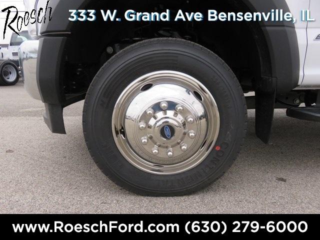 2019 F-550 Regular Cab DRW 4x4,  Iowa Mold Tooling Dominator I Mechanics Body #18-8444 - photo 28