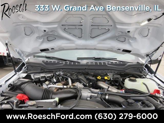 2019 F-550 Regular Cab DRW 4x4,  Iowa Mold Tooling Dominator I Mechanics Body #18-8444 - photo 33