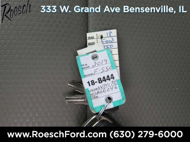 2019 F-550 Regular Cab DRW 4x4,  Iowa Mold Tooling Dominator I Mechanics Body #18-8444 - photo 36