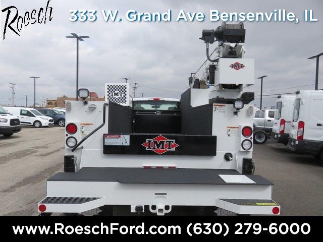 2019 F-550 Regular Cab DRW 4x4,  Iowa Mold Tooling Dominator I Mechanics Body #18-8444 - photo 5